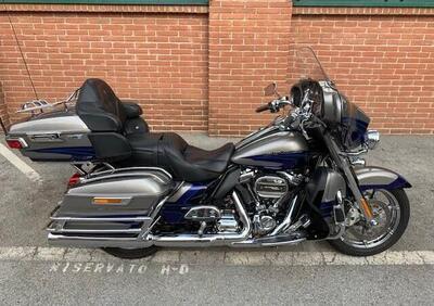Harley-Davidson 114 Limited (2017) - Annuncio 8386022