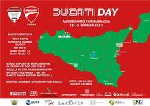 Ducati Catania organizza il Ducati Day a Pergusa il 12 e il 13 giugno