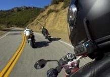 Vacanze in moto. Quale interfono scegliere?