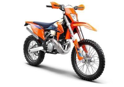 KTM EXC 250 TPI (2022) - Annuncio 8387813
