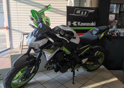 Kawasaki Z 900 A2 (2021) - Annuncio 8388802