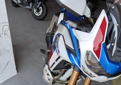 Honda Africa Twin CRF 1100L Adventure Sports DCT (2020 - 21) - Annuncio 8390319