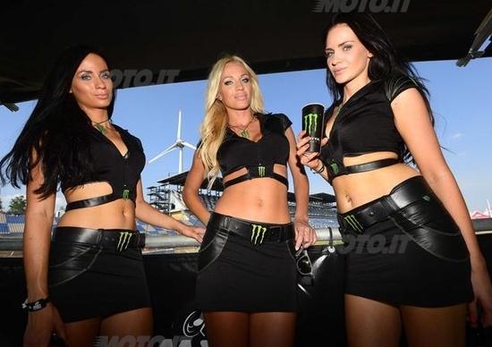 Orari TV Motocross GP del Belgio
