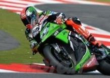 Sykes ancora primo nelle qualifiche di Silverstone