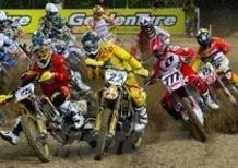 MX. Le foto più spettacolari del GP della Repubblica Ceca