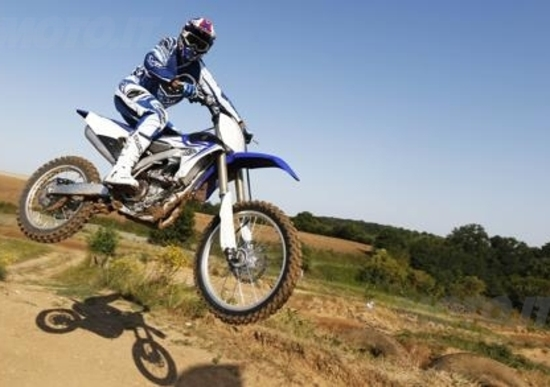 Paolo Pavesio: Yamaha investe nell'offroad. Anche a 2 tempi