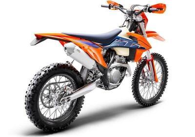 KTM EXC 250 F (2022) - Annuncio 8401366