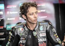 """MotoGP 2021, GP d'Olanda ad Assen. Valentino Rossi: """"Il principe mi vuole nel team? Molto difficile"""""""