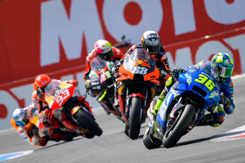 Gallery - MotoGP 2021, GP d'Olanda ad Assen