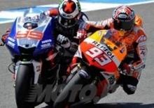 MotoGP. Ecco come si è arrivati alla sfida finale