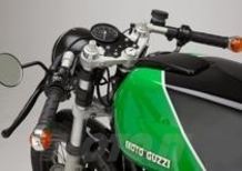 Moto Guzzi SP1000 Kaffeemaschine n.9