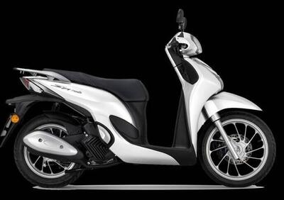 Honda SH 125 Mode (2021) - Annuncio 8408037