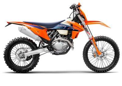 KTM EXC 500 F (2022) - Annuncio 8161079