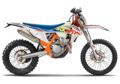 KTM EXC 350 F Six Days (2022) - Annuncio 8161087
