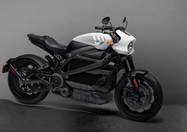 Harley-Davidson presenta la LiveWire One a un prezzo bomba