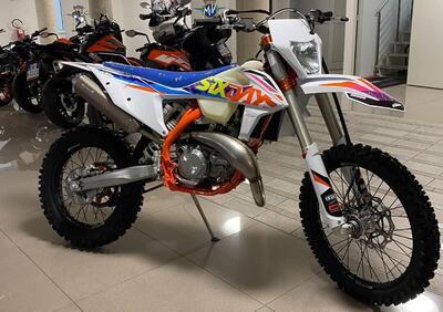 KTM EXC 300 TPI Six Days (2022) - Annuncio 8414959