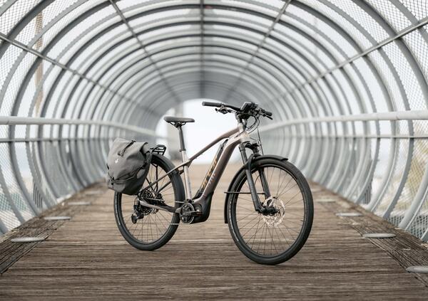 Greyp presenta la T5, eBike Urban/Trekking
