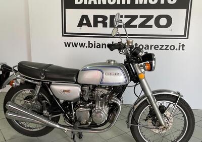 Honda CB 350 Four - Annuncio 8417279