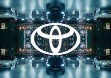 Toyota, niente pubblicità TV in Giappone durante Tokyo 2020