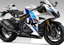 Suzuki GSX-R 1000R Kardesign: un desiderio per il 2022?