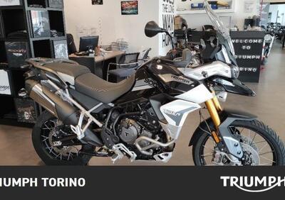 Triumph Tiger 900 Rally Pro (2020 - 21) - Annuncio 8420089