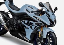Suzuki GSX-R 1000R. Nuove colorazioni 2021