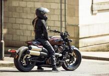 La Harley-Davidson Sportster S e le sue rivali