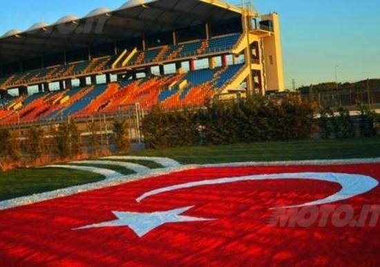 Le pagelle del GP di Istanbul