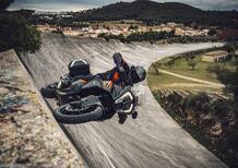 Richiamo KTM 1290 Super Adventure: tappo drenaggio