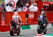 """MotoGP, Alberto Vergani: """"L'errore di Ducati è stato non prendere Marquez"""""""