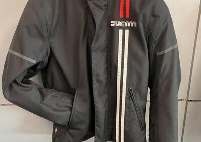 Promo Giacca Ducati 80'S - Annuncio 8424053