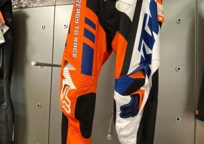 PROMO pantaloni KTM uomo 360 Orange - Annuncio 8424081