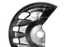 Leovince: accessori Carbon Fiber per KTM 450 EXC 2013