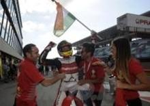 La Marra, Cruciani, Locatelli e Tucci sono i campioni del CIV 2013