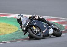 Ducati Panigale V4SP TEST: Il meglio dei tre mondi