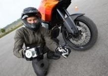 KTM 1190 Adventure con Bosch MSC, la nostra prova su strada