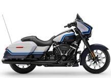 Harley-Davidson Street Glide Special: presentata a Sturgis una serie limitata
