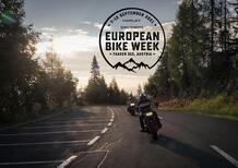 European Bike Week 2021, Austria: è confermata