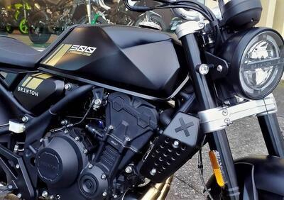 Brixton Motorcycles Crossfire 500 (2021) - Annuncio 8443633