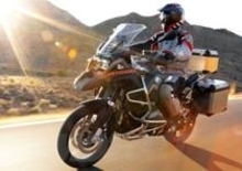 EICMA 2013: BMW R1200GS Adventure 2014