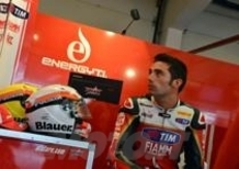"""SBK. Michele Pirro: """"Ducati tornerà presto ad occupare le posizioni che merita"""""""