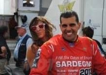 Sei Giorni 2013, fotogallery: facce da Enduro in Sardegna
