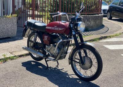 Moto Guzzi Stornello 125 - Annuncio 8444969