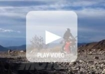 Dennis Matson: coast to coast con una Ducati 1199 Panigale S
