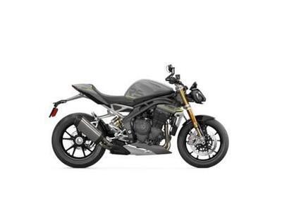 Triumph Speed Triple 1200 RS (2021) - Annuncio 8448676