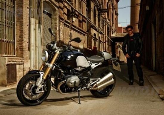 BMW R nineT, la boxer del novantesimo anniversario.