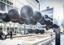 Le auto alla Design Week 2021, A Milano