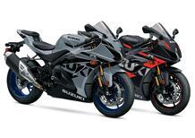 Suzuki, debuttano in USA le GSX-R 2022. E da noi?