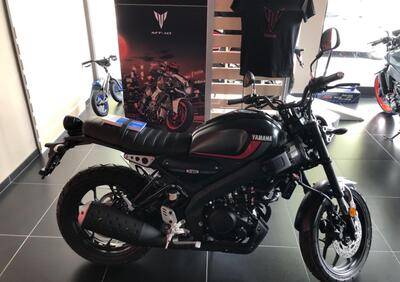 Yamaha XSR 125 (2021) - Annuncio 8468148