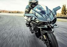 Kawasaki crea una nuova società e investe sulle moto di domani